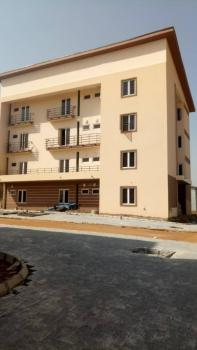 Two 2 Bedrooms Luxury Serviced Apartments, Wuye, Wuye, Abuja, Flat for Sale