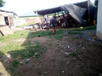 648sqm Plot of Land, Emmanuel High Street, Gra, Ogudu, Lagos, Residential Land for Sale