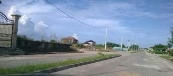 1680sqm of Land for Commercial Development, Monastery Road, Sangotedo, Ajah, Lagos, Commercial Land for Sale