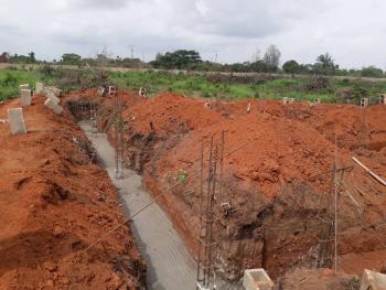 Vip Gardens, Boys Town, Ipaja, Lagos, Mixed-use Land for Sale