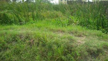Plot of Land, Off Ilasan New Road, Lekki Expressway, Lekki, Lagos, Residential Land for Sale