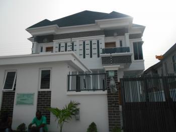 Brand New 4 Bedroom Semi Detached House, Chevy View Estate, Lekki, Lagos, Detached Duplex for Sale
