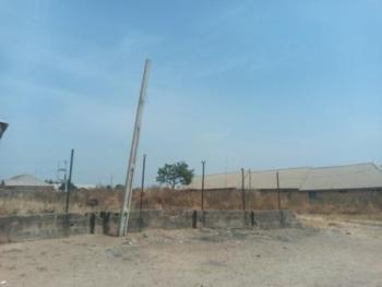 2000sqm Size of Land, Nyanya-gwandara Axis, Karu, Nasarawa, Mixed-use Land for Sale