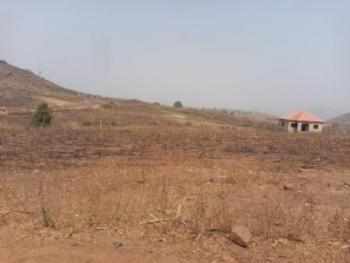 a Beautiful Great Expanse of Land Measuring Approximately 150 Hectares, Keffi Axis, Close to Goshen Winners, Keffi, Nasarawa, Mixed-use Land for Sale