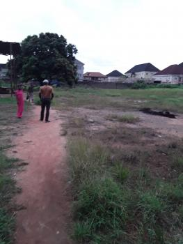24 Plots of Land, Ago Palace, Isolo, Lagos, Mixed-use Land for Sale