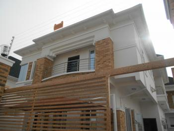Luxury 5 Bedroom Fully Detached House, Chevy View Estate, Lekki, Lagos, Detached Duplex for Sale