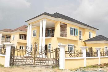 Luxury 4 Bedroom Terrace, Rose Garden Estate, Beside Beachwood Estate, at Shappatti, Ibeju Lekki, Lagos, Terraced Duplex for Sale