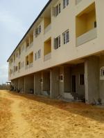 Terraced 4 Bedroom Flat + 1 Room Boys Quarter For Sale  In Ikate, Lekki, Ikate Elegushi, Lekki, Lagos, 4 Bedroom Flat / Apartment For Sale