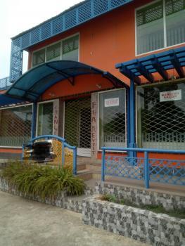 an Open Shop (5bedroom Duplex), Kado, Abuja, Shop for Sale