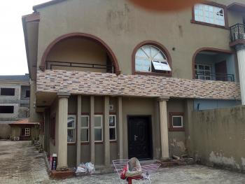 Massive 6 Bedroom Semi Detached Duplex, Off Ladipo Omotosho Cole Street, Lekki Phase 1, Lekki, Lagos, Semi-detached Duplex for Rent