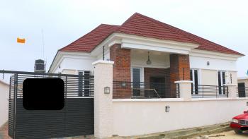 3 Bedroom Detached Bungalow Plus One Room Bq, Divine Homes Estate, Thomas Estate, Ajah, Lagos, Detached Bungalow for Sale