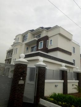 3 Bedroom Flat  Service Apartment with a Room Bq, By Third Roundabout, Ikate Elegushi, Lekki, Lagos, Block of Flats for Sale