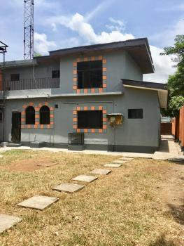 a Lovely Well Built and Solid 4 Bedroom Semi Detached House Together with a Detached 2 Room Bungalow and 2 Room Bq, Palmgrove, Ilupeju, Lagos, Semi-detached Duplex for Sale