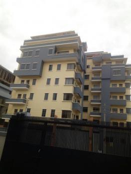 3 Bedroom Flat with a Room Bq, Oniru, Victoria Island (vi), Lagos, Block of Flats for Sale