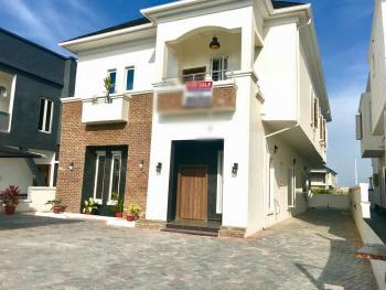 Lovely Five Bedroom Contemporary Detached House with Bq, Megamound Estate, Ikota Villa Estate, Lekki, Lagos, Detached Duplex for Rent