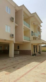 Newly Built 4 Units of 3 Bedroom Flat with Fitted Kitchen, Etc, Area 2, Garki, Abuja, Office Space for Rent