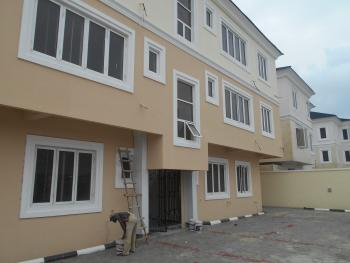 Luxury 2 Bedrooms Flat with a Room Bq, Ikate Elegushi, Lekki, Lagos, Flat for Rent