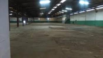 Twin Bay Warehouse on 1 Acre, Olodi, Kirikiri, Apapa, Lagos, Warehouse for Sale