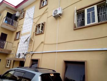 a Lovely Luxury 3br Flat @ Sabo Onike Yaba Lagos, Onike, Yaba, Lagos, Flat for Rent