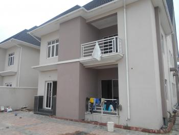 Luxury 3 Bedrooms Flat with Excellent Facilities, Ikate Elegushi, Lekki, Lagos, Flat for Rent