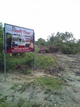 Royalty Homes Ilamija Epe/ibeju Lekki, Ibeju Lekki/epe Boundary, Epe, Lagos, Mixed-use Land for Sale