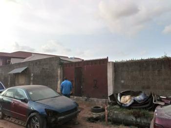 Land, Moses Adebisi Street, Oshogun, Alapere, Ketu, Lagos, Mixed-use Land for Sale