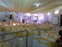 Cozy Event Center Classic Hall, 115 Awolowo Way Ikeja, Ikeja Gra, Ikeja, Lagos, Hall for Rent
