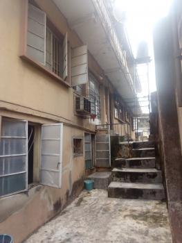 Block of 4 Flats of 3 Bedroom, Off Lakefront, Alapere, Ketu, Lagos, Flat for Sale