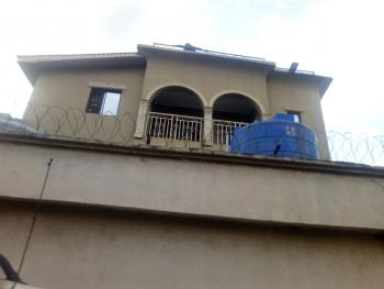 Spacious 3 Bedroom with 3 Toilets, Off Victor Olaiya, Aguda, Surulere, Lagos, Flat for Rent