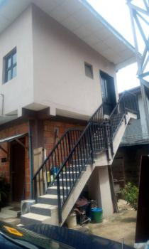 a Nice and Spacious Clean 3 Bedrooms Flat with Tiles, Wardrobes, Spacious Sitting Room Etc in a Serene Area, in a Serene and Secured Estate at Ramat Crescent, Gra, Ogudu, Lagos, Flat for Rent