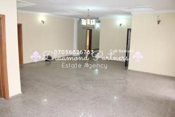 3 Bedroom Serviced Flat + Pool + Bq, Lekki Phase 1, Lekki, Lagos, Flat for Rent