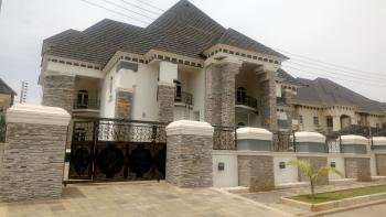 Nicely Finished Duplex, Asokoro District, Abuja, House for Sale