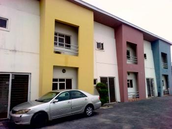 a Good 3 Bedrooms Duplex, Lekki Phase 1, Lekki, Lagos, Detached Duplex for Rent