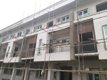 2 Bedroom Apartment, Paradise Estate, Opposite Ebeano Supermarket, Chevron Drive, Chevy View Estate, Lekki, Lagos, Block of Flats for Sale