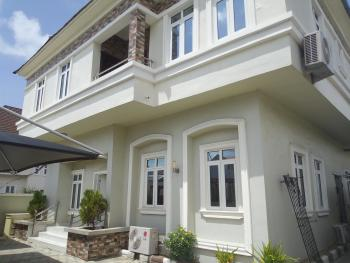 Beautiful and Well Finished 5 Bedroom House with a Servant Quarter, Idado, Lekki, Lagos, Detached Duplex for Sale