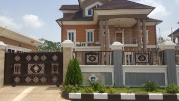 Luxurious Fully Furnished 6 Bedroom Fully Detached Duplex, Lokogoma District, Abuja, Detached Duplex for Sale