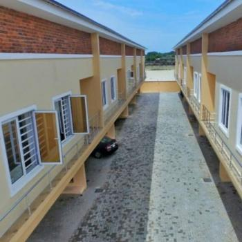 4 Bedroom Terrace, 2 Mins From Chevron, Lekki Expressway, Lekki, Lagos, Terraced Duplex for Sale