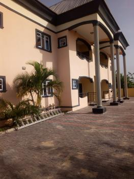 Brand New 4 Units of 3 Bedroom Blocks of Flats Built on 3 Plots of Land, Gra Abijo Ajah Lagos, Ajah, Lagos, Flat for Rent