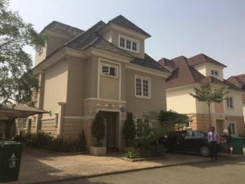5 Bedroom Fully Detached Duplex +bq, Apo, Abuja, Detached Duplex for Sale