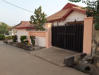 4 Bedroom Detached Bungalow + Bq + 2 Room Bq, Prince and Princess Estate., Kaura, Abuja, Detached Bungalow for Sale