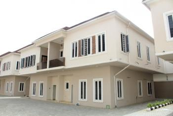 4 Bedroom Semi Detached Duplex, Before Megachicken, Lekki Expressway, Lekki, Lagos, Semi-detached Duplex for Sale