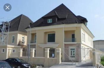 Luxry with 4 Bedroom and Parking Space, Asokoro District, Abuja, Detached Duplex for Sale