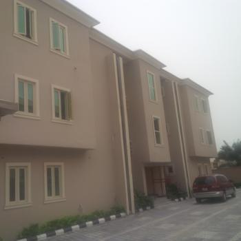Lovely 3 Bedroom Flat, Mobil Road, Ajah, Lagos, Flat for Rent