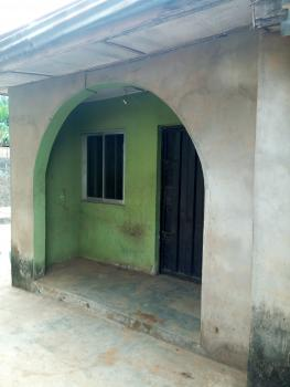 Decent Room Self Contained, Legacy, Ayobo, Ipaja, Lagos, Self Contained (studio) Flat for Rent