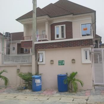 Lovely 5 Bedroom Duplex, Idado, Lekki, Lagos, Detached Duplex for Rent