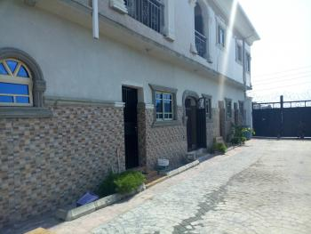 a New Opening for a Standard Selfcon, Spg, Opposite Agungi, Lekki Expressway, Lekki, Lagos, Self Contained (studio) Flat for Rent