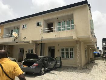 Lovely 3 Bedroom Terraced Duplex, Lekki Garden Estate, Ajah, Lagos, Terraced Duplex for Sale