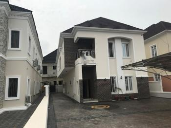 Well Finished 5 Bedroom Duplex with a Bq, County Homes Estate, Lekki, Lagos, Detached Duplex for Sale