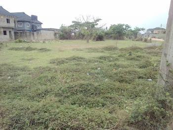 4 Plots of Land, Okota, Ago Palace, Isolo, Lagos, Land for Sale