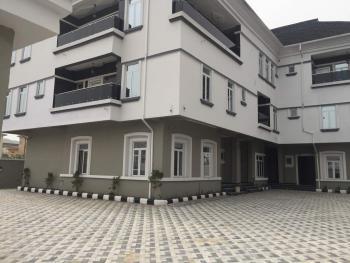 Tastefully Finished 6 Units of 3 Bedroom Terrace with Bq, Folashade Awe, Off Jide Sawyer Drive, Marwa, Lekki Phase 1, Lekki, Lagos, Terraced Duplex for Rent